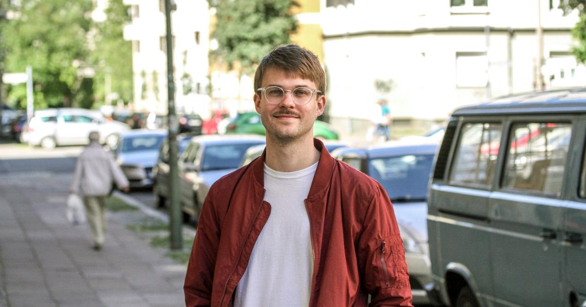 Stefan Kunath: Bundestagskandidat im Wahlkreis 63 (Frankfurt (Oder) und Oder-Spree) für DIE LINKE